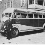 Autobus de Florian Desautels Beloeil McMasterville