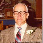Georges Duclos conseiller municipal Otterburn Park