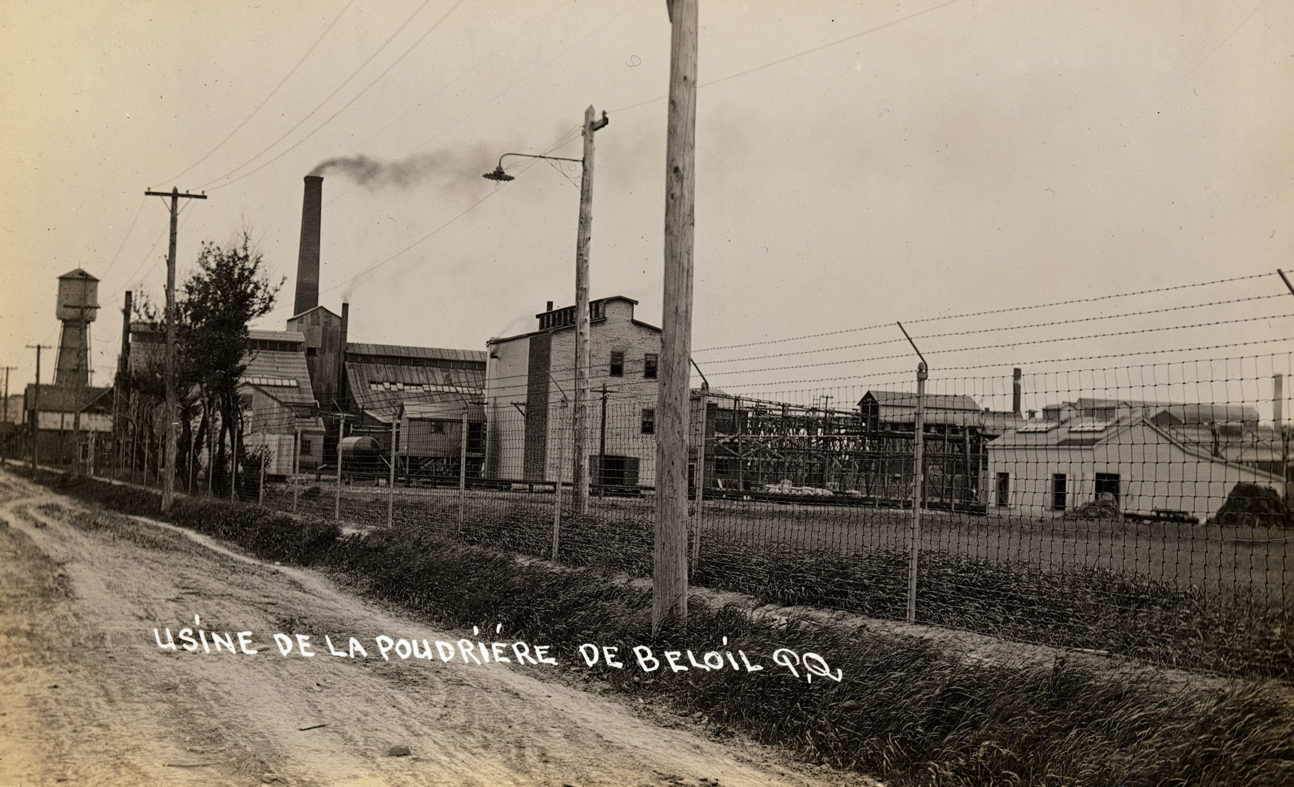 CILBeloeilMcMasterville
