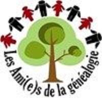 SHGBMSH - Ami.e.s de la généalogie - Logo