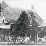 Maison patrimoniale L'Heureux