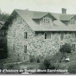 Moulin Saint-Hilaire