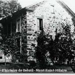 Maison patrimoniale Saint-Hilaire